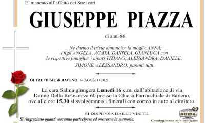 Giuseppe Piazza