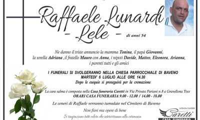 Raffaele Lunardi Lele2