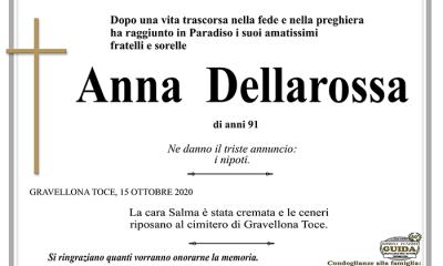 anna DELLAROSSA