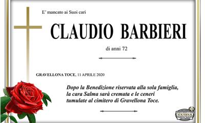 claudio BARBIERI1