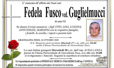 fedela FUSCO