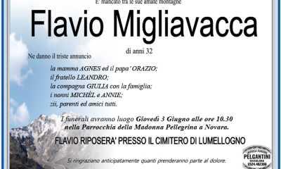 flavio MIGLIAVACCA
