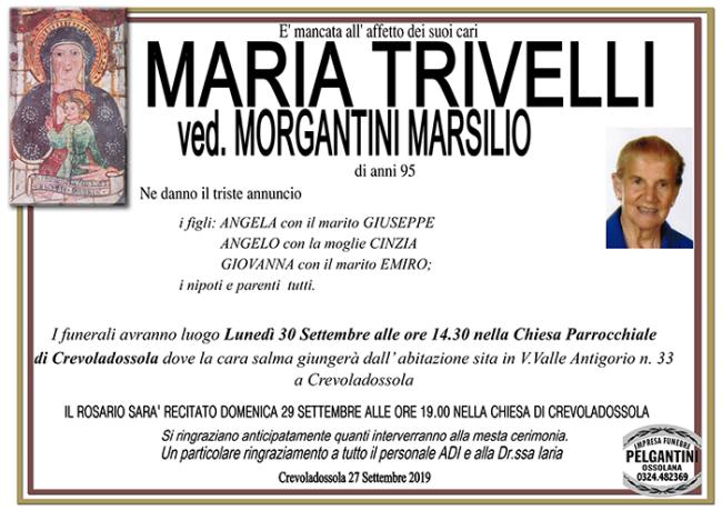 maria trivelli
