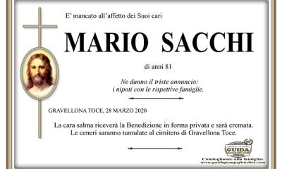 mario SACCHI