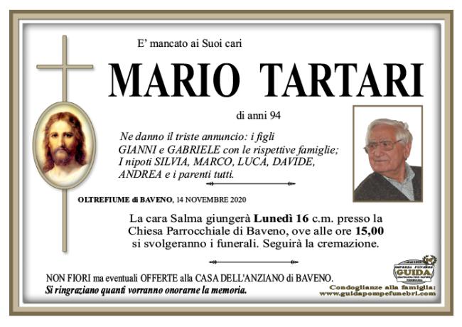 mario TARTARI