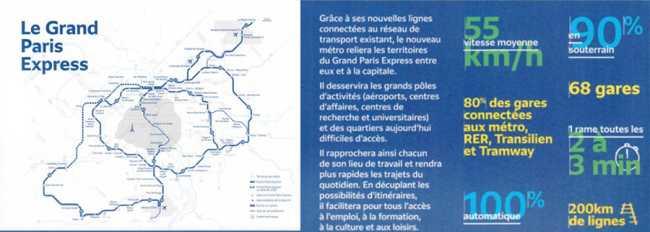 paris grand express