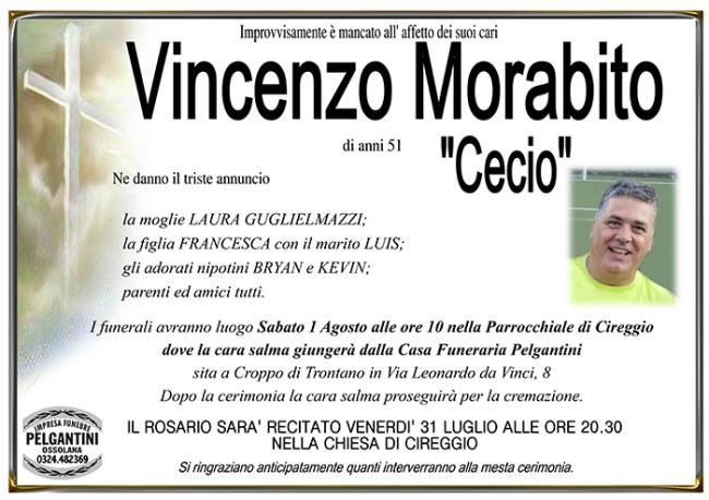 vincenzo MORABITO