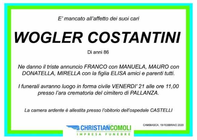 wogler costantini