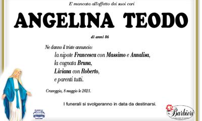 ANN Angelina Teodo