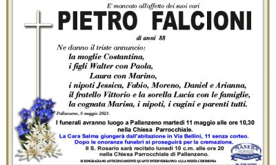 ANN Pietro Falcioni