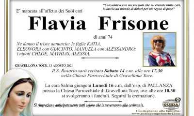 Flavia Frisone