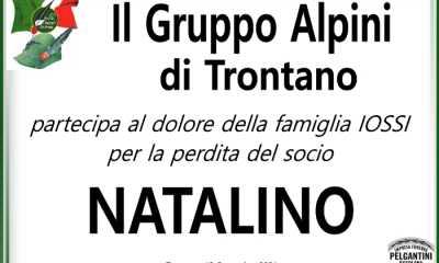 IOSSI ALPINI TRONTANO