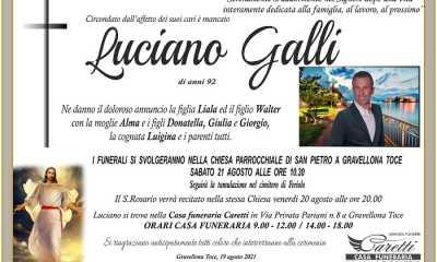 Luciano Galli