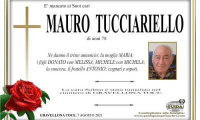 Mauro Tucciariello