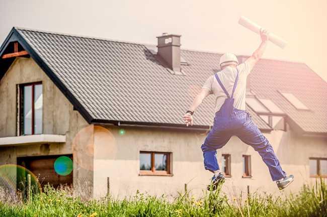 architetto immobiliare