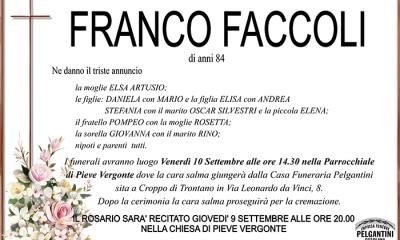 franco FACCOLI