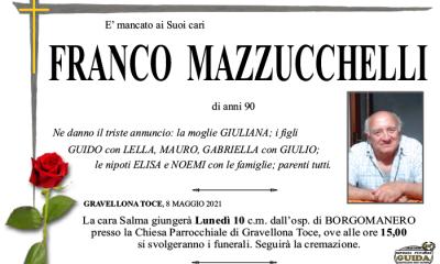 franco MAZZUCCHELLI