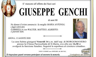 giuseooe borogo atona GENCHI