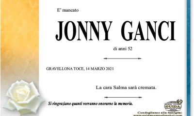 jonni GANCI