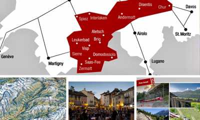 mappa integrata offerte turisti svizzera mix