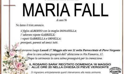 maria FALL