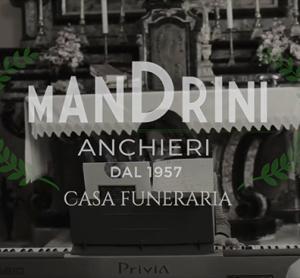 MANDRINI: ACCOMPAGNAMO I NOSTRI CARI CON LA MUSICA