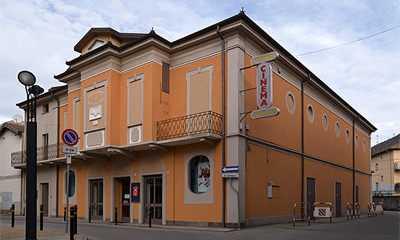 teatro omegna